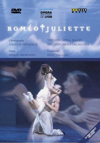 Romeo und Julia (Ballett) -- via Amazon Partnerprogramm