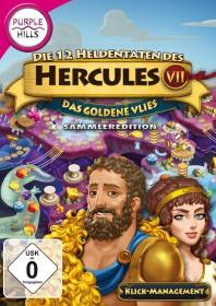 Die 12 Heldentaten des Herkules 7: Das goldene Vlies (Download) (PC)