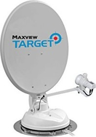 Maxview Target 65cm Twin (40037)