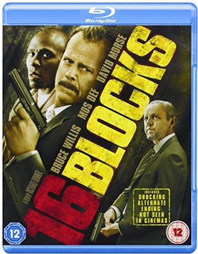 16 Blocks (Blu-ray) (UK) -- via Amazon Partnerprogramm