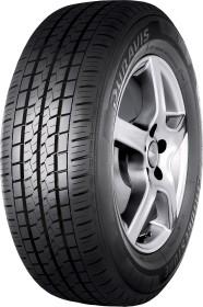Bridgestone Duravis R410 165/80 R13C 87R XL