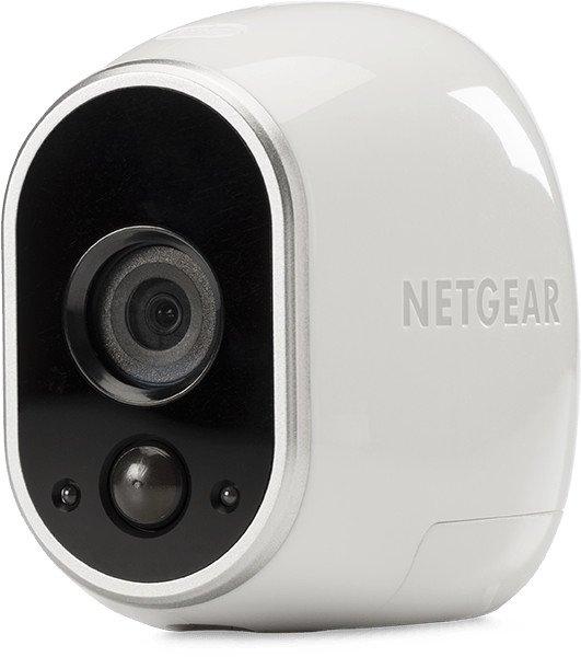 Netgear VMC3030, Kamera mit Bewegungssensor (VMC3030-100EUS)