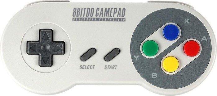 8Bitdo SFC30 Gamepad (Android/iOS/Mac/PC)