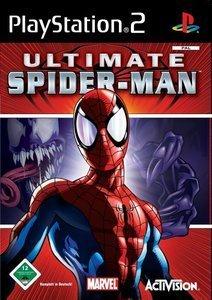 Ultimate Spiderman (deutsch) (PS2)