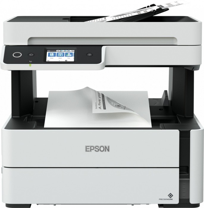 Epson EcoTank ET-M3140, Tinte (C11CG91402)