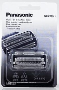 Panasonic WES9167 Scherfolie