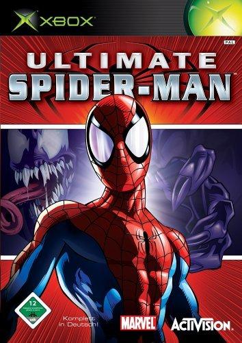Ultimate Spiderman (deutsch) (Xbox) -- via Amazon Partnerprogramm