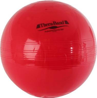 Thera-Band Gymnastikball rot (23002) -- via Amazon Partnerprogramm