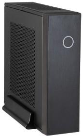 Chieftec Compact IX-03B, 90W external, mini-ITX