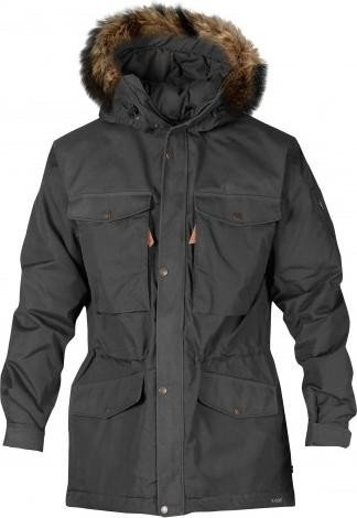 size 40 1ff6f aed53 Fjällräven Sarek winter Jacket (men) from £ 196.28