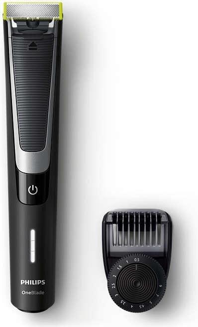 Philips QP6510/30 OneBlade Pro Bartschneider