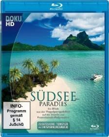 Südsee Paradies (Blu-ray)