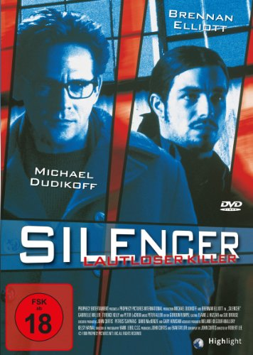 Silencer - Lautlose Killer -- via Amazon Partnerprogramm
