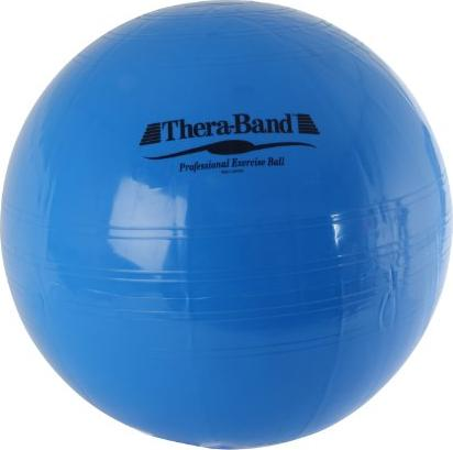 Thera-Band Gymnastikball blau (23004) -- via Amazon Partnerprogramm