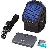 Sony ACC-CFR accessory kit -- via Amazon Partnerprogramm