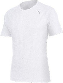 Odlo Cubic shirt short-sleeve white (men) (140042-10000)