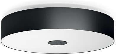 Philips Hue white Ambiance Fair black (40340/30/P7)