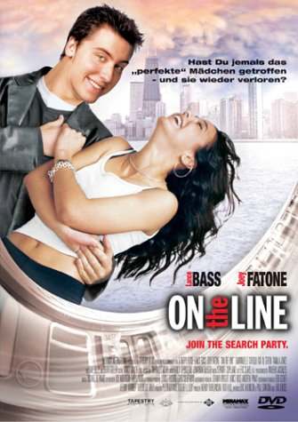 On the Line -- via Amazon Partnerprogramm