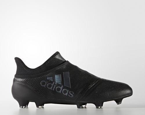 adidas X 17+ Purespeed FG Fußballschuhe Herren weißrot