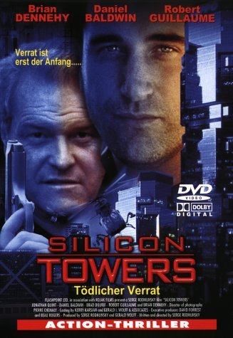 Silicon Towers -- via Amazon Partnerprogramm
