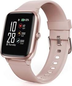 Hama Smartwatch Fit Watch 5910 rosegold