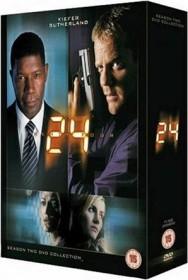 24 Season 2 (UK)
