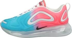 Nike Air Max 720 lava glowblue furytotal orangeblack (Damen) (AR9293 600) ab </p>                     </div>   <!--bof Product URL --> <!--eof Product URL --> <!--bof Quantity Discounts table --> <!--eof Quantity Discounts table --> </div>                        </dd> <dt class=