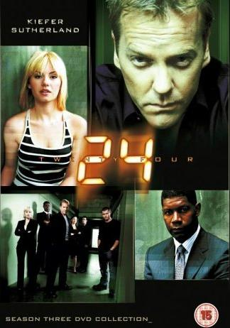 24 Season 3 (UK) -- via Amazon Partnerprogramm