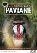 Geheimnisvolle Welt der Paviane -- via Amazon Partnerprogramm