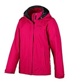 Schöffel Damen Jacke pink Preisvergleich günstige Angebote