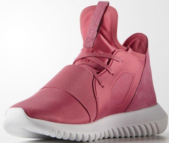 timeless design 38446 51b10 adidas tubular Defiant lush pink core white (ladies) (S79497) starting from  £ 0.00 (2019)   Skinflint Price Comparison UK