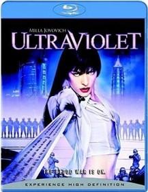 Ultraviolet (Blu-ray) (UK)