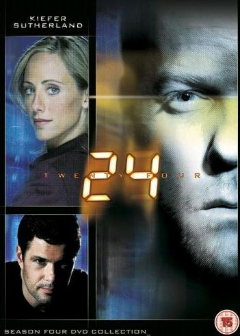 24 Season 4 (UK) -- via Amazon Partnerprogramm