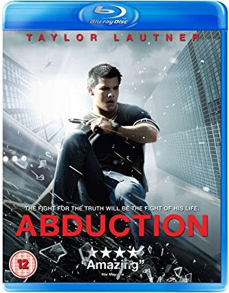Abduction (Blu-ray) (UK) -- via Amazon Partnerprogramm