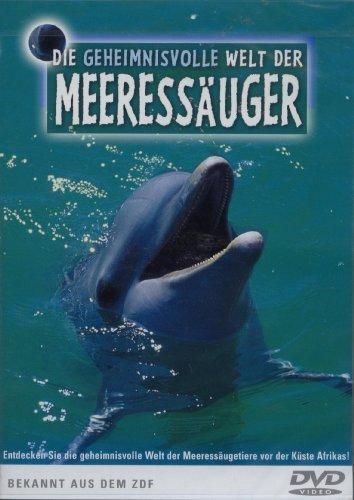 Geheimnisvolle Welt der Meeressäuger -- via Amazon Partnerprogramm