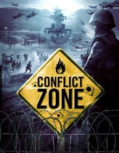 Conflict Zone (German) (PC)