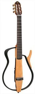 Yamaha SLG-100N Silent Guitar