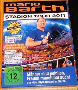 Mario Barth - Stadion Tour 2011