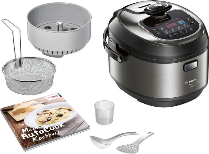 Bosch MUC88B68DE multi cooker