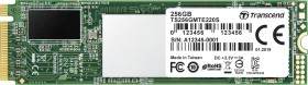Transcend MTE220S SSD 256GB, M.2 (TS256GMTE220S)