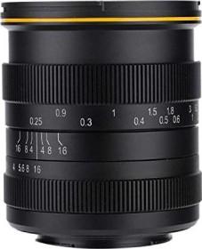 SainSonic Kamlan 28mm 1.4 for Fujifilm X (KML2814FJF)