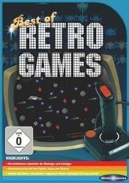 Retro Games (PC)
