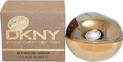 Donna Karan Golden Delicious Eau de Parfum 50ml -- via Amazon Partnerprogramm