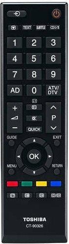 Toshiba CT-90326 -- via Amazon Partnerprogramm