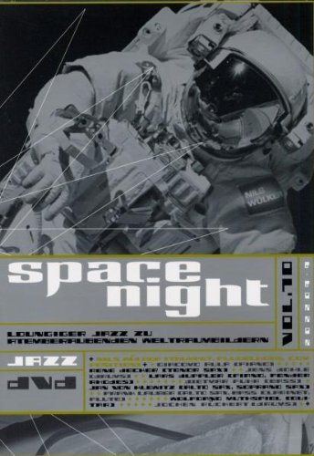 Space Night Vol. 10 -- via Amazon Partnerprogramm