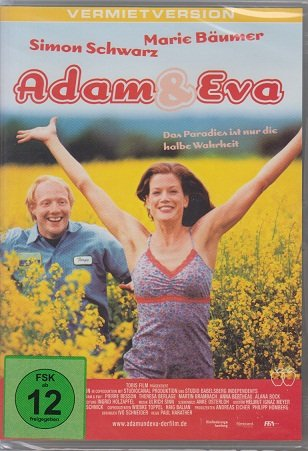 Adam & Eva -- via Amazon Partnerprogramm