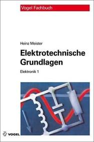 Vogel Verlag Elektronik 1 (deutsch) (PC)
