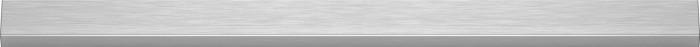 Bosch DSZ4655 Griffleiste silber