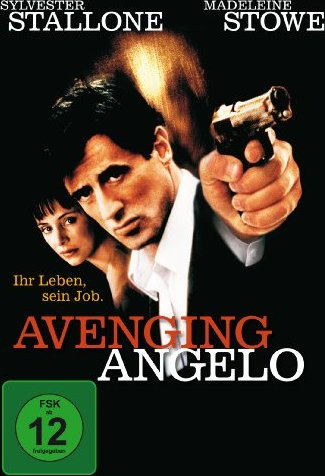 Avenging Angelo -- via Amazon Partnerprogramm