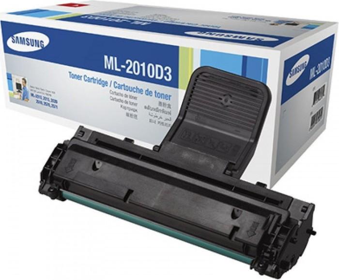 Samsung ML-2010D3 Trommel mit Toner schwarz